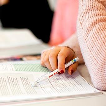 cursos de inglés para los examenes de cambridge