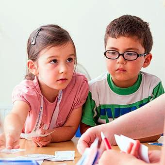 cursos de idiomas en el extranjero para familias