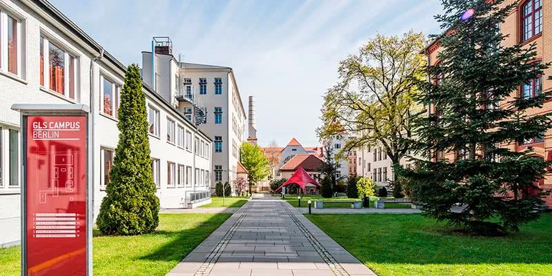 Escuela Cursos de alemán en Berlín