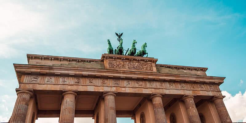 Curso de alemán para jóvenes en Berlín Alemania