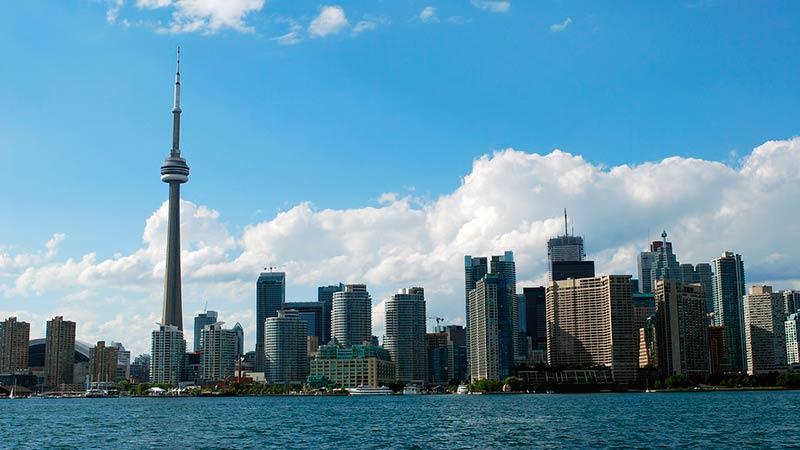 Aprender ingles en Toronto con toda la familia