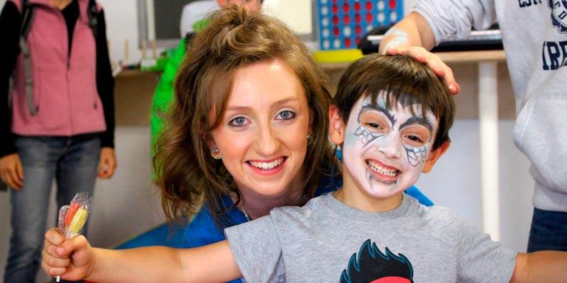 Programa de inglés para toda la familia en Dublín Irlanda