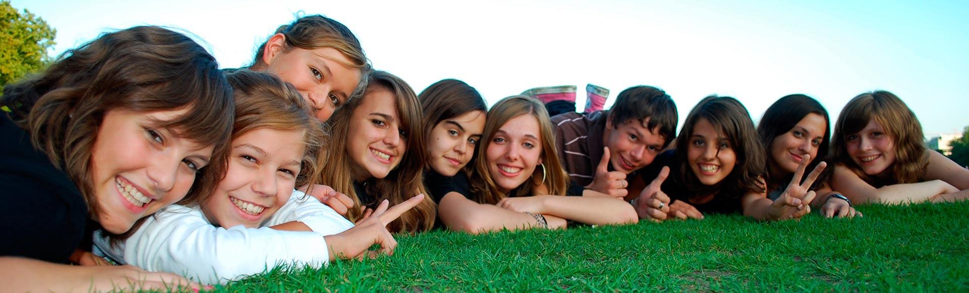 Curso de Inglés para Jóvenes en Canterbury