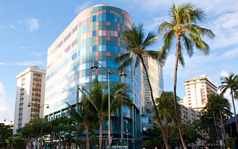 Cursos de inglés en Hawái Honolulu