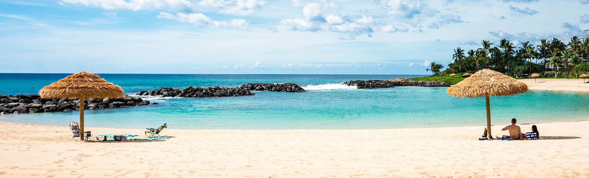 Cursos de inglés Hawái Honolulu 2018   Language In Study & Go