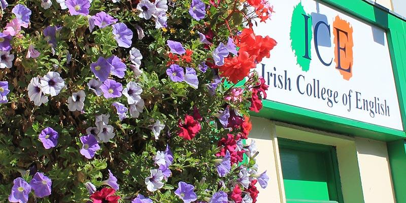 Escuela de inglés en Malahide Irlanda