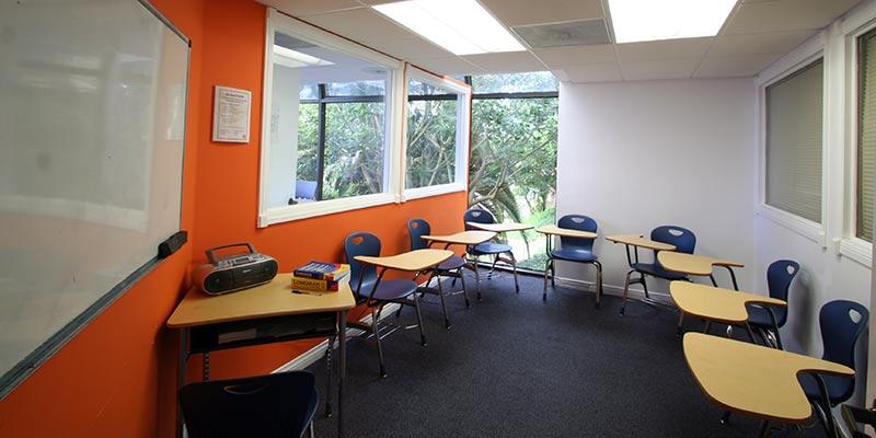 Escuela de inglés en San Diego