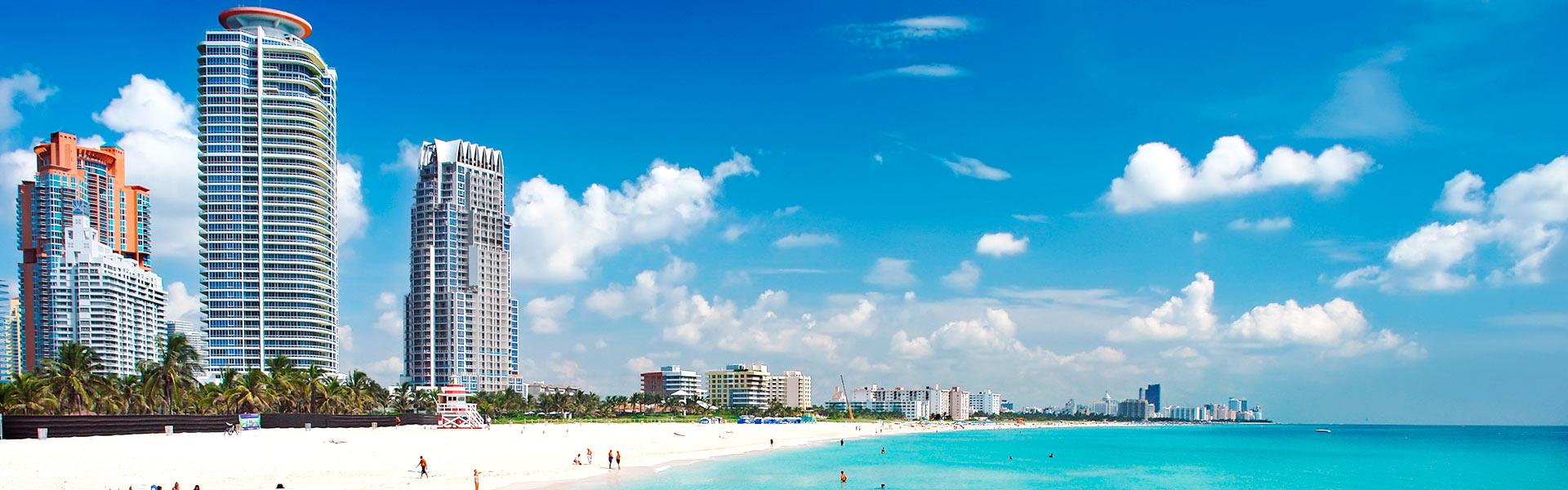 Cursos de inglés Miami Beach Florida