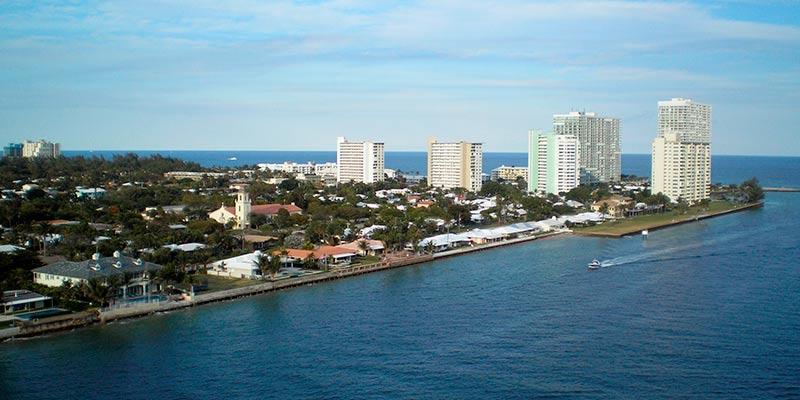 Programa de inglés para toda la familia en Fort Lauderdale Florida