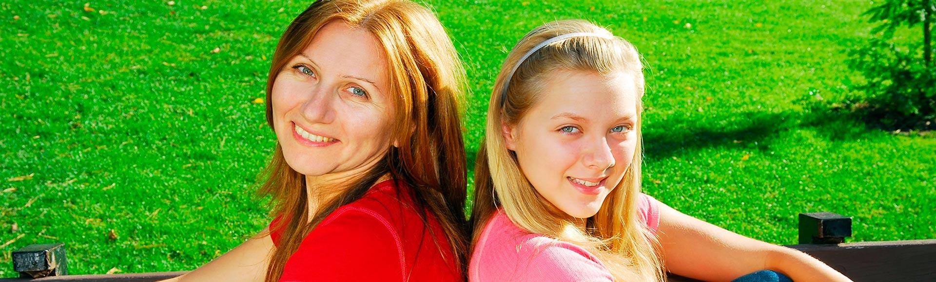 Cursos de inglés para familias en Toronto Canada