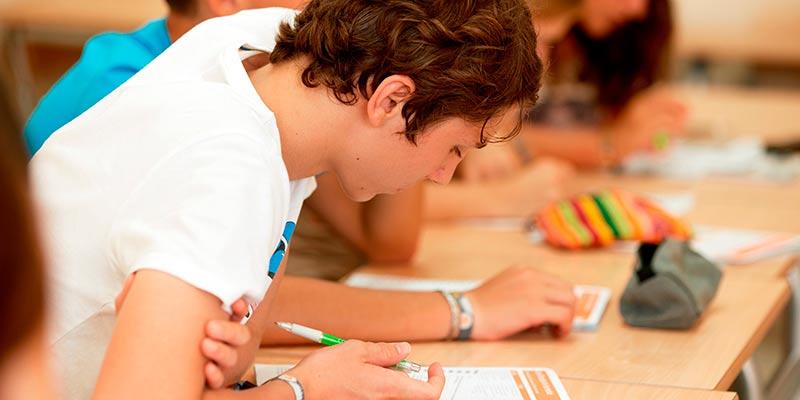 Curso de inglés para jóvenes en Malta
