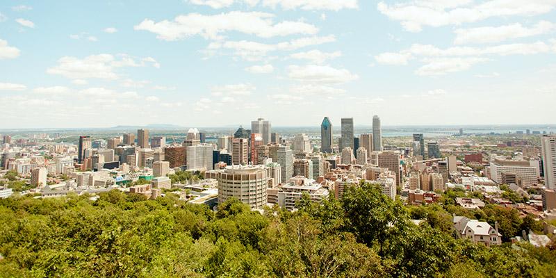 Curso de inglés o francés para jóvenes en Canadá 2017