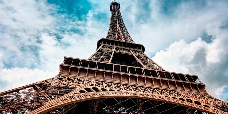 Cursos de francés para jóvenes en París Francia