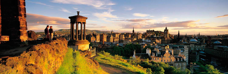 Cursos de inglés en Edimburgo 2017 - Cursos de idiomas en el extranjero