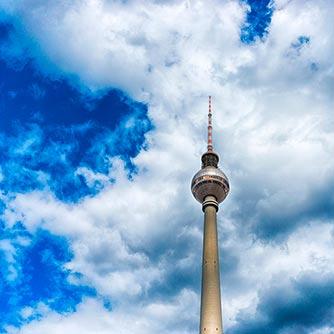 Cursos de alemán en Berlin Alemania