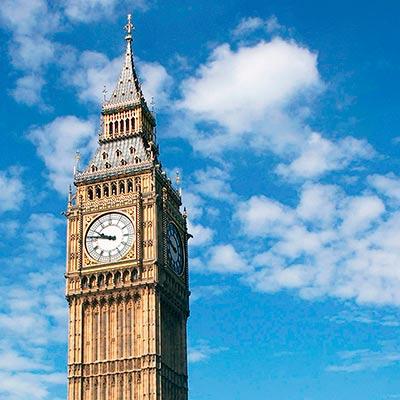 Cursos de idiomas en el extranjero para grupos escolares en Londres