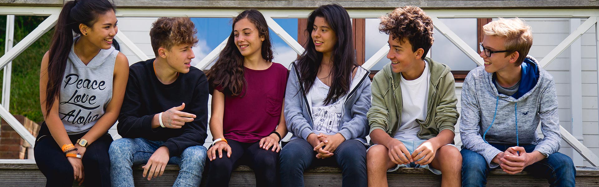 Cursos de inglés para jóvenes Verano con monitor