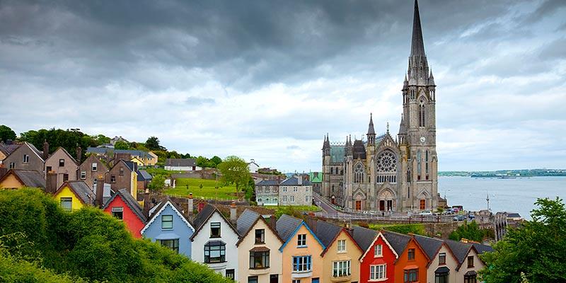 Año Escolar en Cork Irlanda