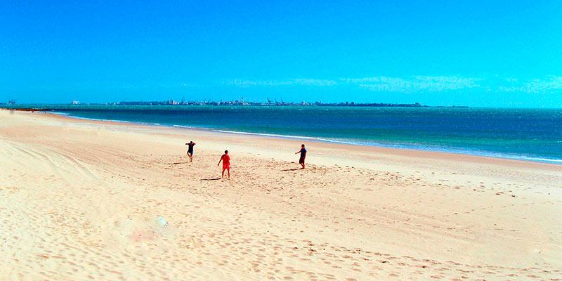 Campamentos de inglés en verano para niños y jóvenes en Cádiz