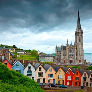 Programa de inglés para toda la familia en Cork Irlanda