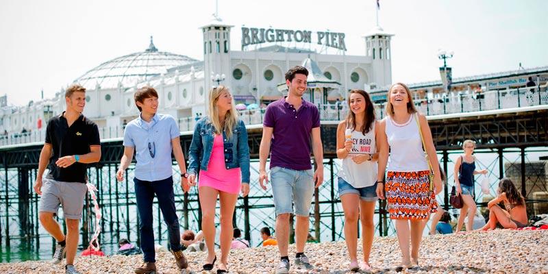 Prácticas profesionales en Brighton Reino Unido