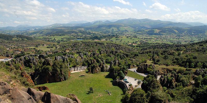 Campamentos de inglés en verano para niños y jóvenes en Cantabria