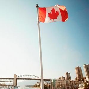 Cursos de inglés o francés Canadá