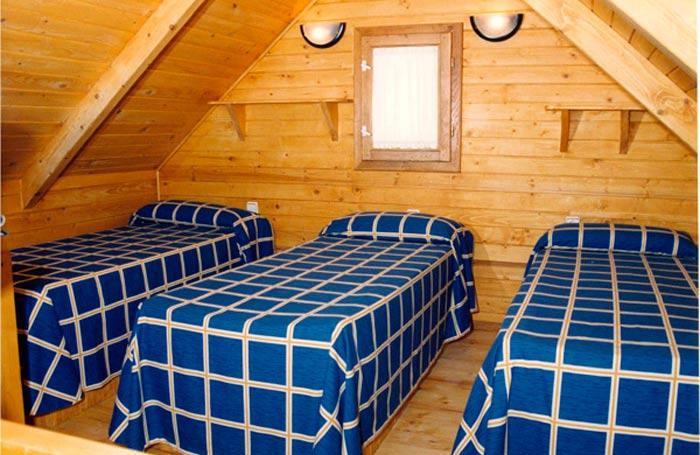 Campamentos de inglés en verano para niños y jóvenes en Cazorla