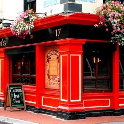Programa de inglés en Dublin