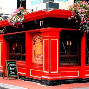 Prácticas profesionales en Dublín Irlanda