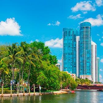 Programa de inglés para toda la familia en Fort Lauderdale