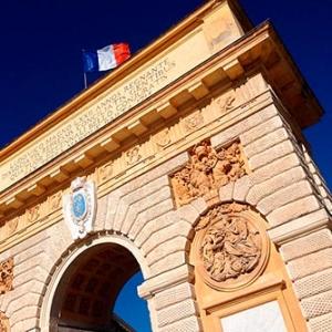 Cursos de francés en Francia