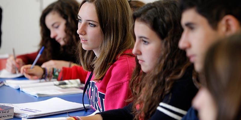 Curso de Inglés para jóvenes en Bath, Inglaterra