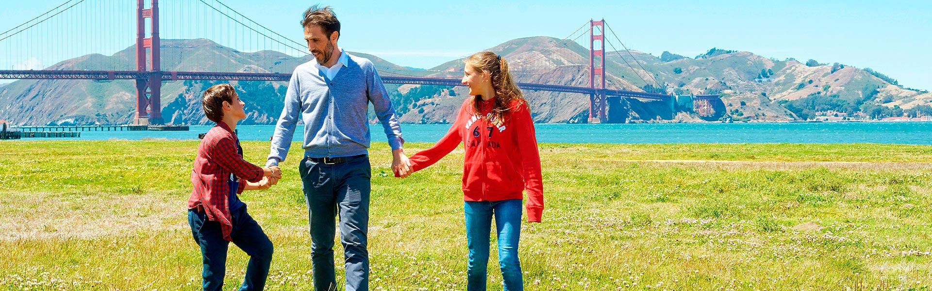 cursos de idiomas en el extranjero para toda la familia
