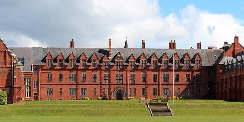Ellesmere College curso de verano en college en inglaterra