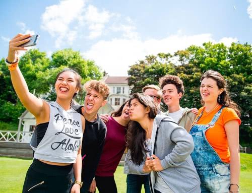 Programas para jóvenes en el extranjero – Verano 2017