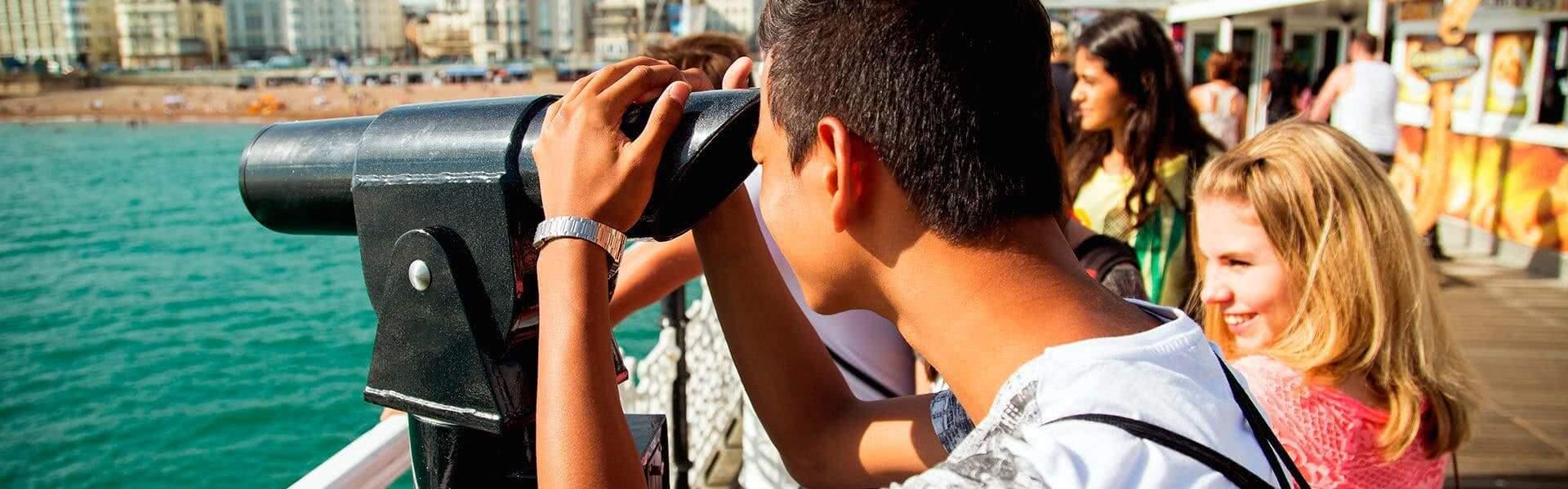 cursos de ingles en el extranjero para jovenes