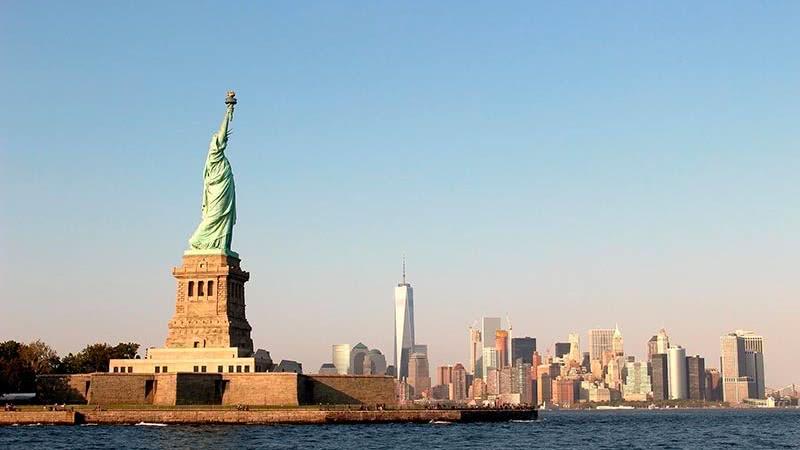 Estudiar inglés en Nueva York con toda la familia