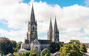 Cursos de inglés de preparación exámenes oficiales Cambridge en Cork Irlanda