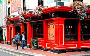 Cursos de inglés de preparación exámenes oficiales Cambridge en Dublin Irlanda