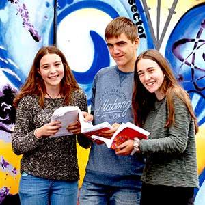 cursos de ingles para jovenes en Cork Irlanda
