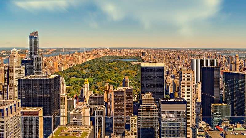 Cursos de inglés para jóvenes en Nueva York