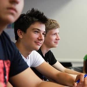 Cursos de inglés para jóvenes en Londres