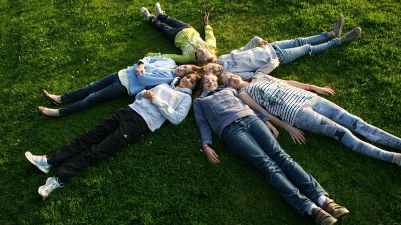 Cursos de inglés para jóvenes en el Sur de Inglaterra Devon