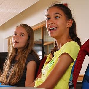 cursos de inglés para jóvenes en Toronto Canadá