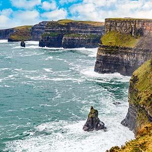 Cursos de inglés para familias Ennis Irlanda