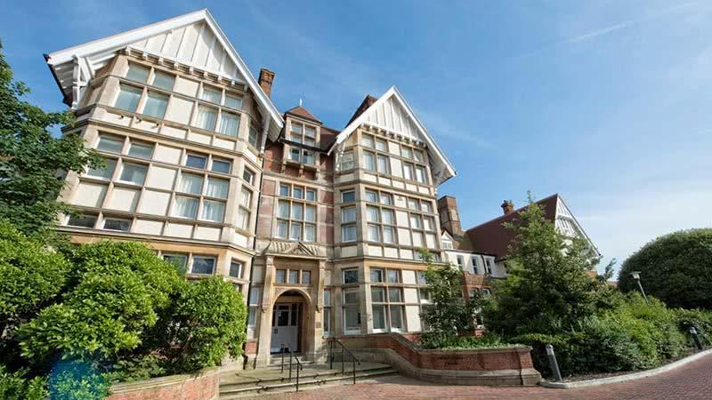 Cursos de inglés para familias en Broadstairs Sur de Inglaterra