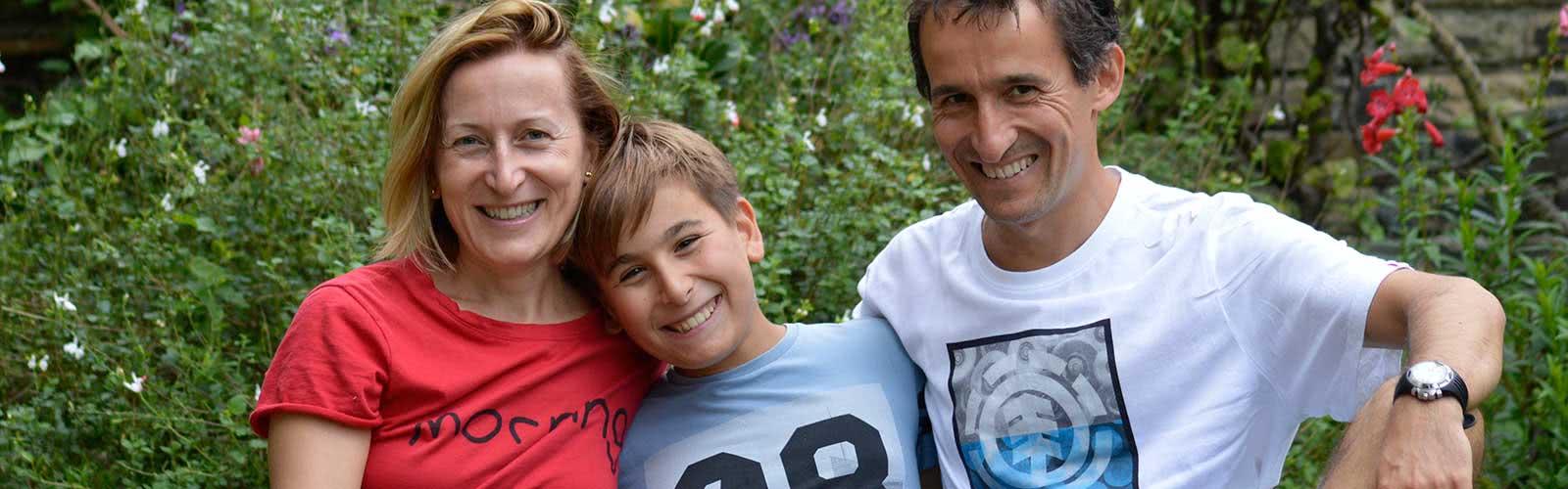 Cursos de inglés para familias en Broadstairs