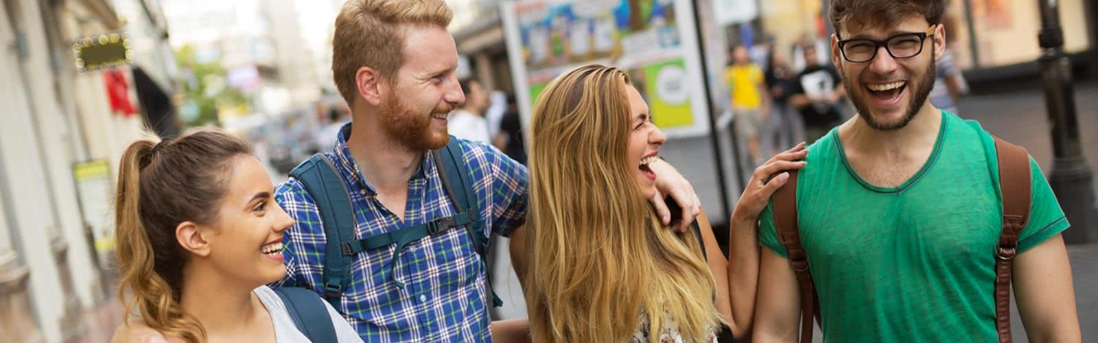Cursos de idiomas en el extranjero adultos