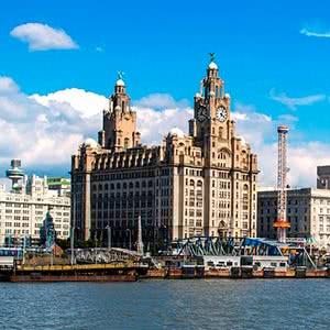 cursos de ingles para profesores en Liverpool
